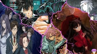 Anime of Fall 2014 - What Chibi Will and Won