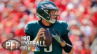 NFL Week 15 Preview | Pro Football Talk | NBC Sports