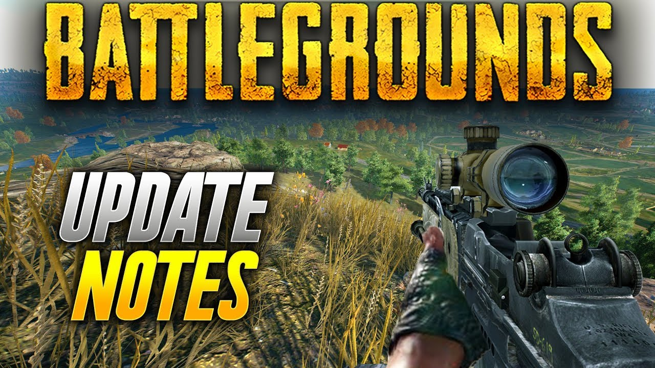Playerunknown S Battlegrounds 8 Best Loot Hunting: Battlegrounds: UPDATE PATCH NOTES + LOOT CRATE HUNTING