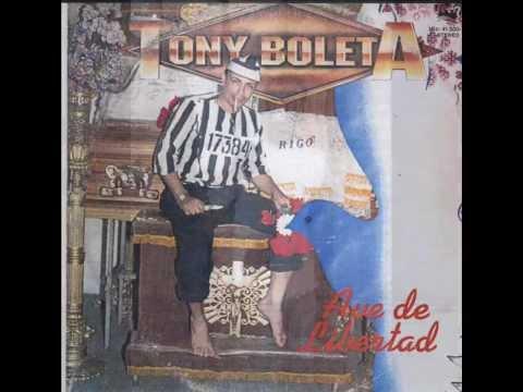 Tony Boleta Ave