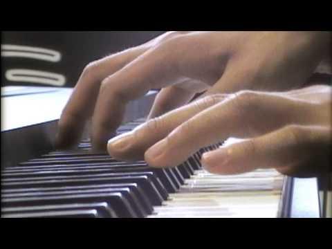 PFrancisco - My Melancholy Blues (Piano)
