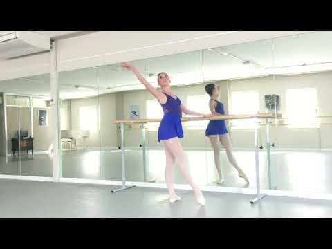 Marco Sala - RONDS DE JAMBE A TERRE - Music for Ballet II