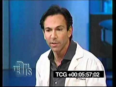 The Doctors Dr Bill Dorfman On How To Safely Whiten Teeth Oral