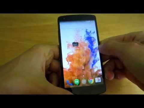 How To Disable Navigation Bar On Android 4.4.3
