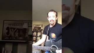 Rick Barr Music Livecast #24