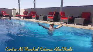 Centro Al Manhal by Rotana AbuDhabi. A modern, stylish and affordable lifestyle business hotel.