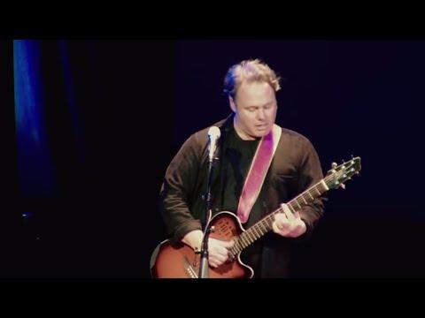 Musical Performance | Martin Sexton | TEDxBigSky