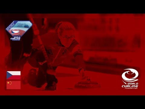 Czech Republic v China - Women - Olympic Qualification Event
