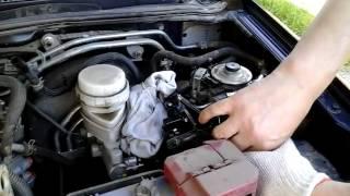 Замена топливного фильтра мицубиси паджеро спорт(Как самостоятельно заменить топливный фильтр мицубиси паджеро спорт и л200 new., 2015-06-02T20:17:55.000Z)