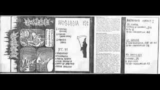 Apostasia(Bra)-Weakening The System