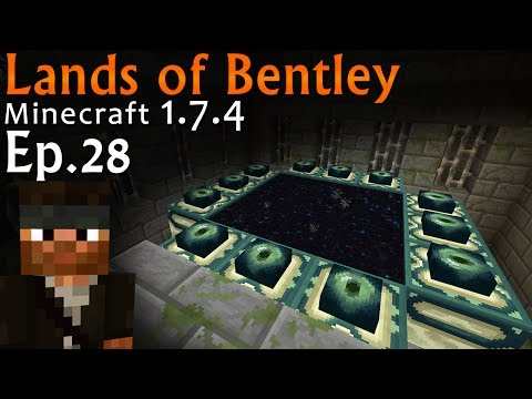 """Stronghold Found"" Lands of Bentley 