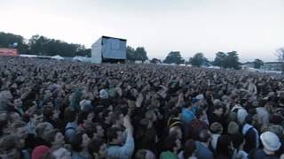 New Order - Finsbury Park