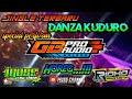 Jingle Gb Audio Part Terbaru Danza Kuduro By Ridho Pratama Rmx  Mp3 - Mp4 Download