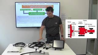 كيفية تقييم Ag معدات FieldView Tm بالسيارة التوافق