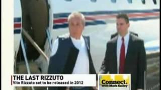 Nicolo Rizzuto The Last Montreal Mafia Godfather Gunned Down
