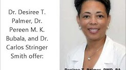 Cosmetic Dentistry Durham NC|  Dr Desiree T. Palmer DMD PA |Cosmetic Dentistry Call  919-471-9106