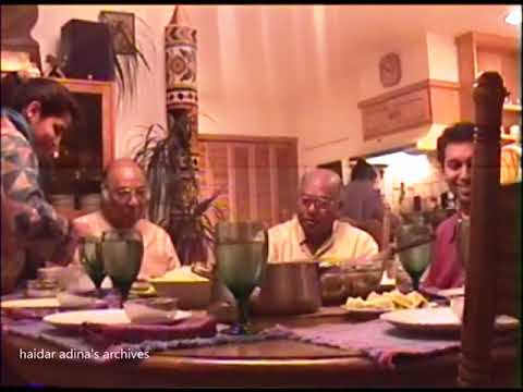 Ustad Vilayat Khan Sahib Raga Bhairavi baat chalat nai chunari rang daari