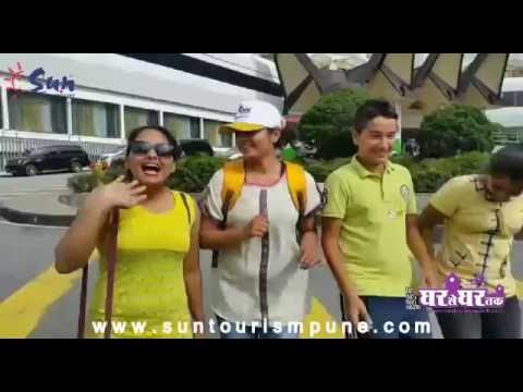 Thailand Singapore and Malaysia Tour Package from Pune - Sun Tourism Pune