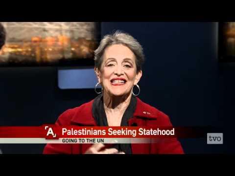 Palestine: Seeking Statehood