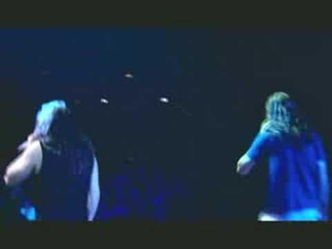 Dream Theater - Cemetery Gates (_Dallas, 05)