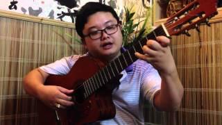 Glog2 - Bài tập chạy ngón guitar