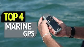 tOP 4: Best Marine GPS 2019