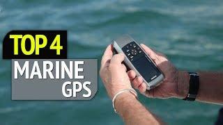 tOP 4: Best Marine GPS 2019