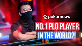 WSOP 2021   Le Wins World Series $10k PLO For 2nd Time!   Interview
