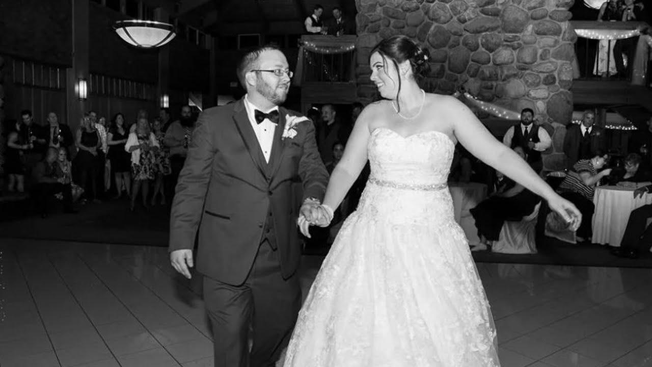 The Wedding of Kristy & John