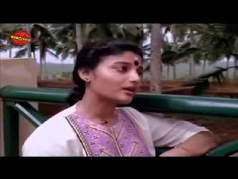 Kariyilakkattupole (1986) - Touching Scene.