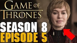 Download Game of Thrones Season 8 Episode 5 Review Mp3 and Videos
