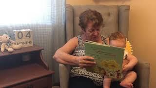 Stink-o-saurus by Deano Yipadee and Paul Beavis. Read by The Scottish Granny