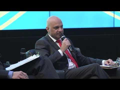 The Canada-India Economic Partnership: Ambassador Dinesh Bhatia