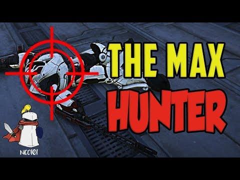 Planetside 2 | The Max Hunter