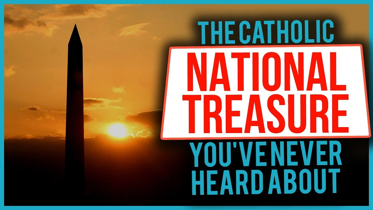The Catholic 'National Treasure' You've Never Heard About