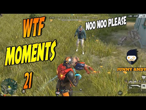 Rules Of Survival Funny Moments - WTF ROS EP.21