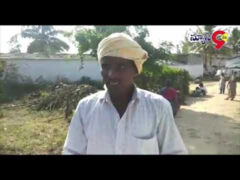 ఐనాపూర్-గ్రామంలో-భూతగాదాలు..//news9tv