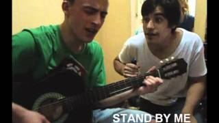 Barrier TV - Stand By Me (Versão Alcoolizada) Thumbnail