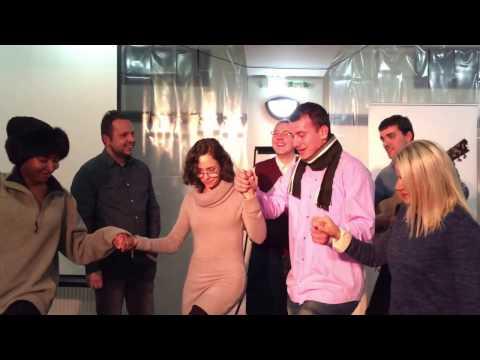Presentazione Associazione Sfera Macedonia - Art for Start