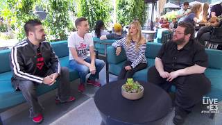 EA Play Press Conference Reactions from YouTube Creators at E3 2018