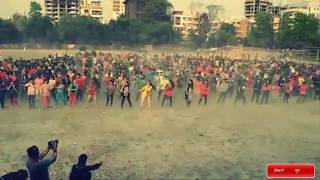 Joy Bangla jitbe abar Nouka awamilig election song 2018