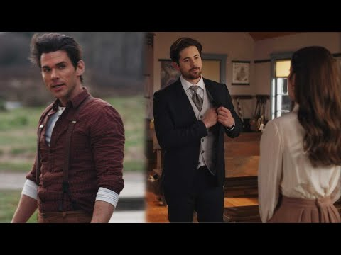 When Calls The Heart: Watch Lucas Ask Elizabeth Out On A DATE And How Nathan Reacts! (Exclusive)