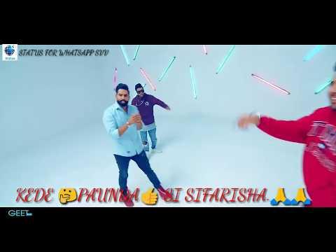 SOHNEYA STATUS Guri Feat. Sukhe Parmish Verma Status