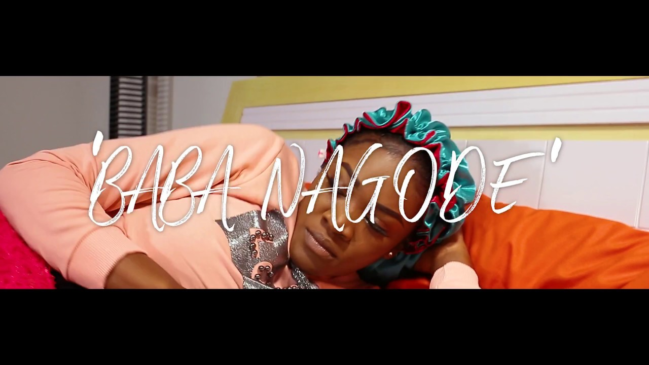Download ADUHEMAA- BABA NAGODE (OFFICIAL VIDEO)
