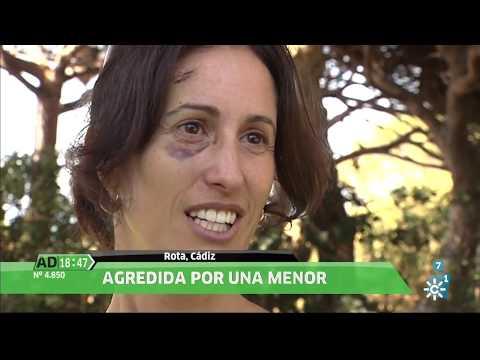 Educadora Social Agredida Por Una Menor, En Andalucía Directo