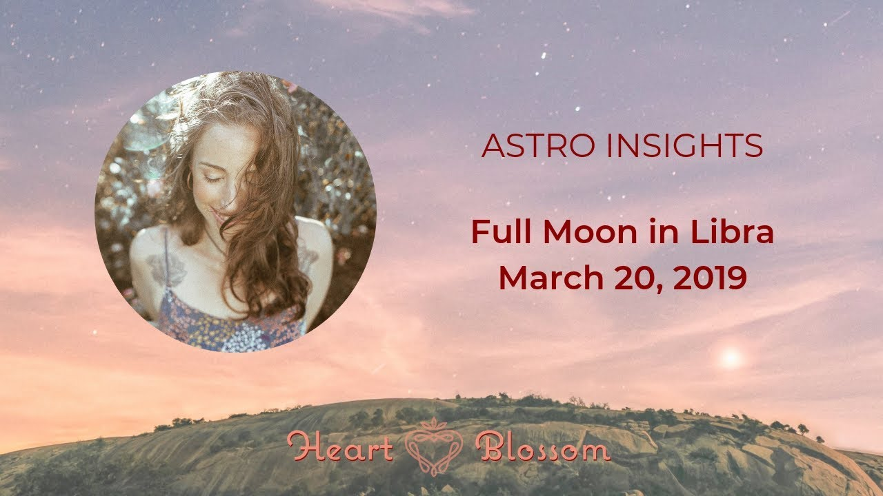 horoscop libra 20 march