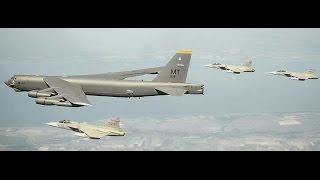NATOS oprovocerade upptrappning mot Ryssland