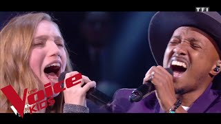 Zlata The Voice Kids