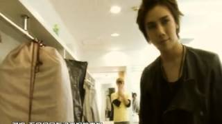SS501 Park Jung Min I Love You I Want You I Need You
