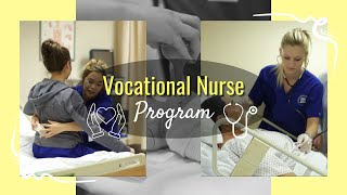 Vocational Nurse Program (LVN Program) in Bay Area and Northern California - Gurnick Academy